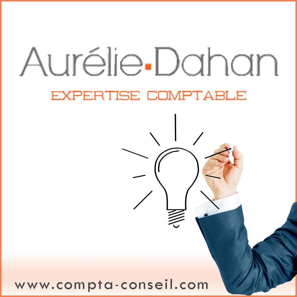 Comptable Compta conseil expertise comptable - 1 - Cabinet D'expertise Comptable Aurélie Dahan - Compta Conseil -