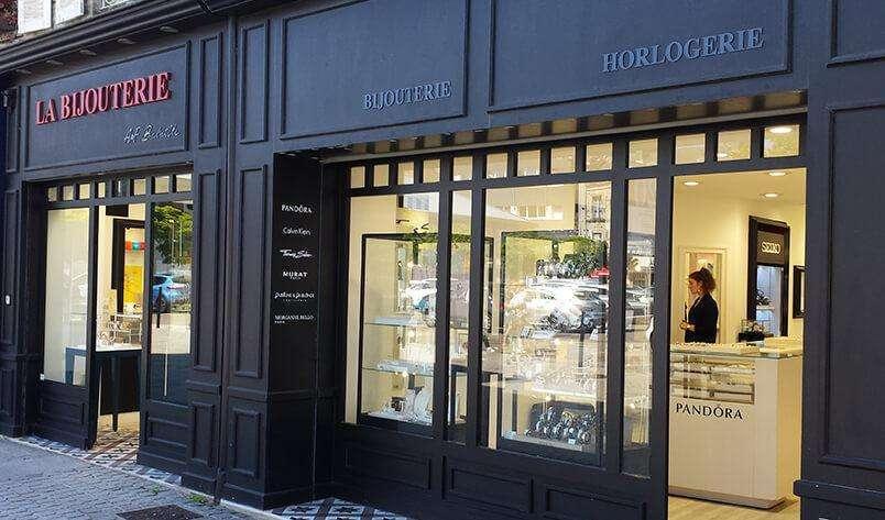 La Bijouterie A&f Bataille : Bijoux Et Accessoires Cherbourg En ...
