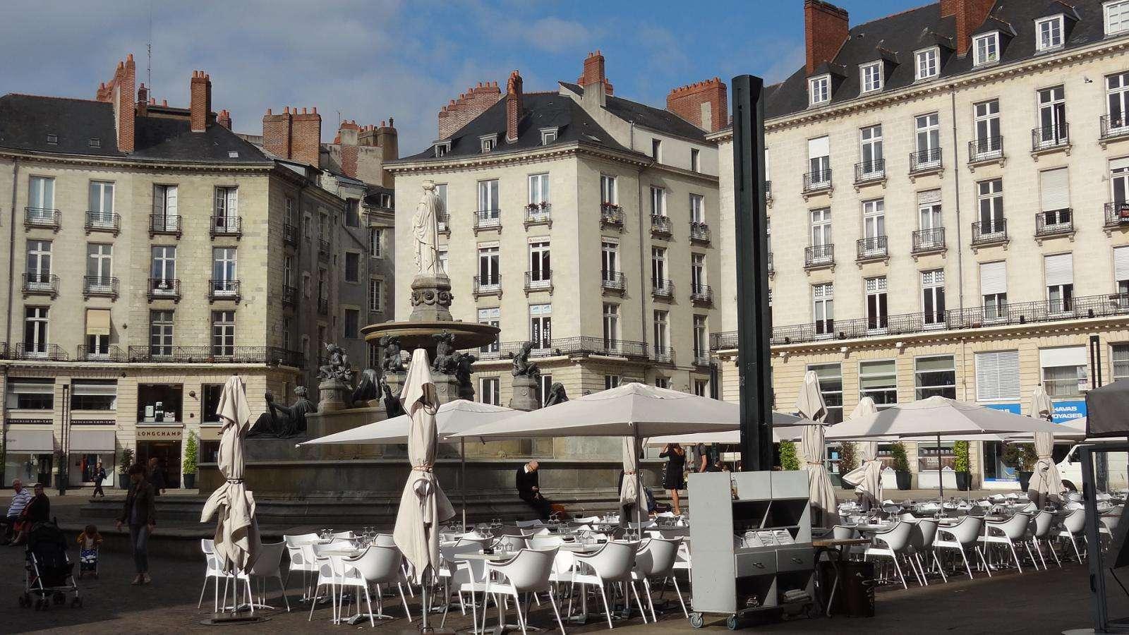 Longchamp : Maroquinerie Nantes 44000 (adresse, horaire et avis)