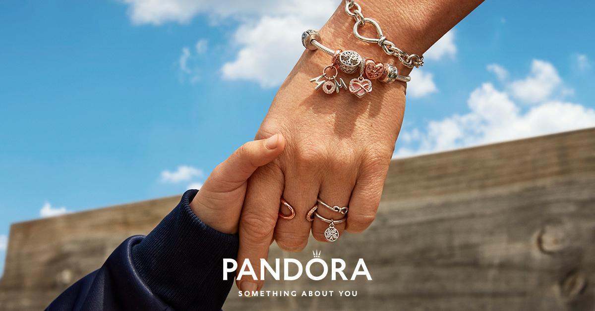 Pandora : Bijoux Et Accessoires Orléans 45000 (adresse, horaire et ...