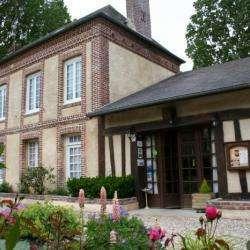 Hôtel et autre hébergement Restaurant-hôtel Le Bec au Cauchois - 1 -