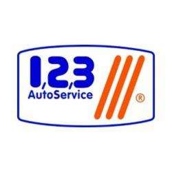 Garagiste et centre auto 1,2,3 AutoService - 1 -