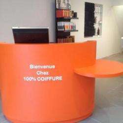 100 % Coiffure Ploemeur