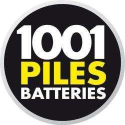 1001 Piles Batteries Champagne Au Mont D'or