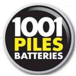 1001 Piles Batteries Grenoble