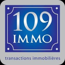 Agence immobilière 109 Immo - 1 -