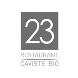 23 Restaurant - Caviste Bio Lyon