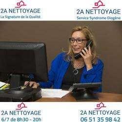 2a Nettoyage