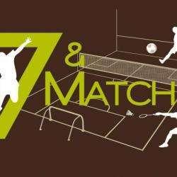 7&match Mondragon