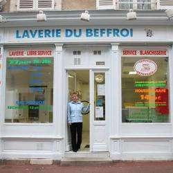 Laverie Du Beffroi Issoudun