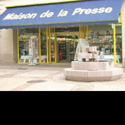Maison De La Presse Montmorillon