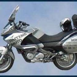 Moto Strasbourg  Transport  Bapteme Moto Illkirch Graffenstaden