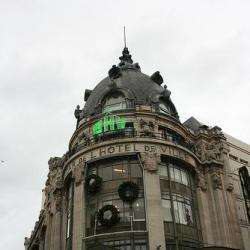 Bhv Marais Paris
