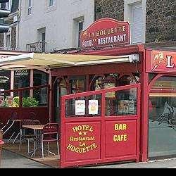 La Hoguette Saint Malo