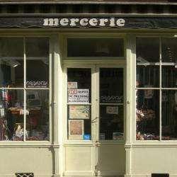 Mercerie Organza Sens