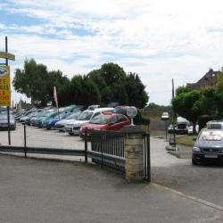Garage Quercy Négoce Auto Gramat