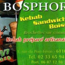 Restauration rapide LE BOSPHORE - 1 -