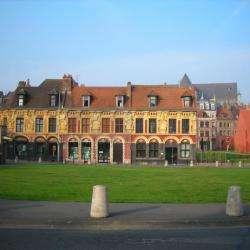 Le Palais Du Cheveu Lille