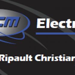 A C M Electricite Parempuyre