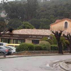 Restaurant A casa corsa - 1 -