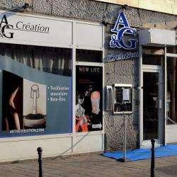 A Et G Creation Grenoble