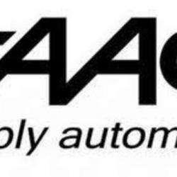 @ Faac Distribution Toulouse