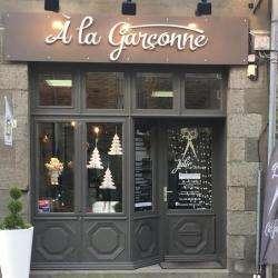 á La Garçonne