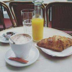 A La Pinte Du Nord Paris