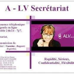 A-lv Secrétariat Saint Nazaire