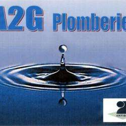 Plombier a2g - 1 -
