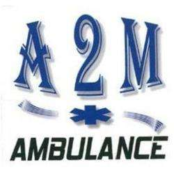 A2m Ambulance  Montpellier