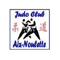 Association Sportive AAE JUDO CLUB D AIX-NOULETTE - 1 -