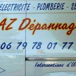 Aaz Dépannages Caen