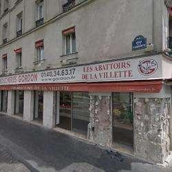 Abattoirs De La Villette (les)