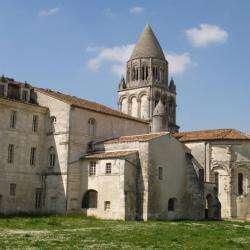 Hôtel et autre hébergement Abbaye aux Dames - 1 -