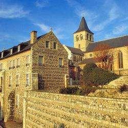 Abbaye De Graville - Musees Historiques