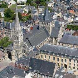 Abbaye De Montivilliers Montivilliers