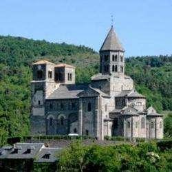 Abbaye De Saint Nectaire