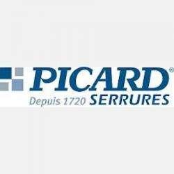 Picard Serrures  Depuis 1720