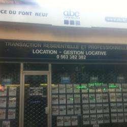Abc Immobilier Albi