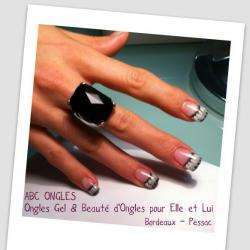 Abc Ongles Pessac
