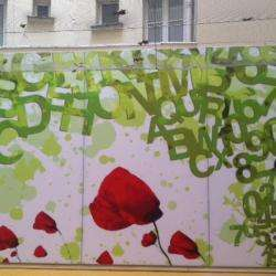 Abc Puericulture Nuage D'ours Paris