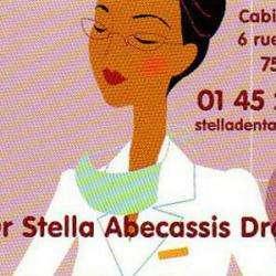 Abecassis Stella Paris