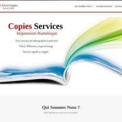 Photocopies, impressions ABON'COPIES - 1 -
