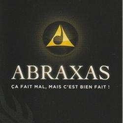 Abraxas Saint Honoré Paris