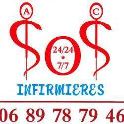 Sos Infirmieres Narbonne