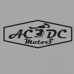 Ac Dc Motos