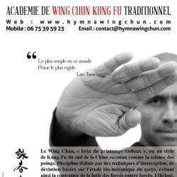 Académie De Wing Chun Traditionnel Vannes