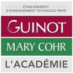 Etablissement scolaire Academie Guinot Mary Cohr - 1 -