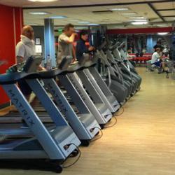 Salle de sport ACCESS FITNESS CLUB - 1 -